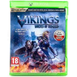 Vikings: Wolves of Midgard PL (nowa)