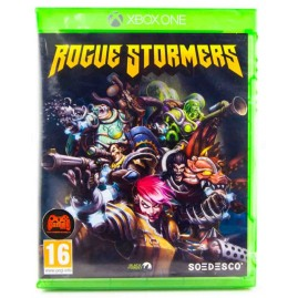 Rogue Stormers (nowa)