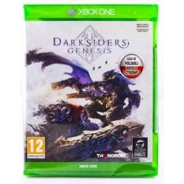 Darksiders Genesis PL (nowa)