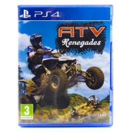 ATV RENEGADES (nowa)
