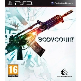 Bodycount (używana)