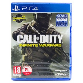 Call of Duty: Infinite Warfare PL (nowa)