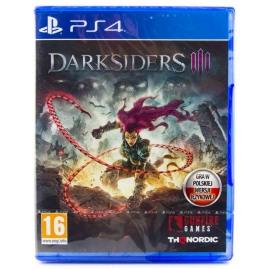 Darksiders 3 PL (nowa)