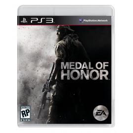 Medal of Honor (używana)