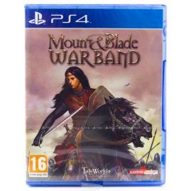 Mount & Blade Warband (nowa)