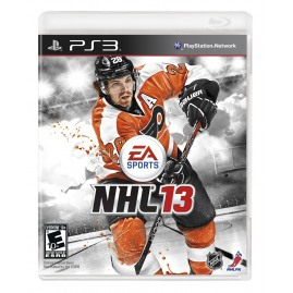 NHL 13 (używana)