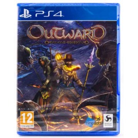Outward Day One Edition (nowa)