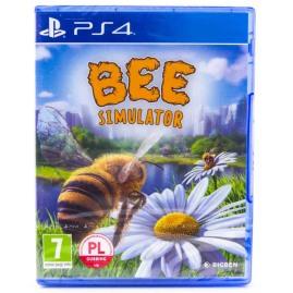 Bee Simulator PL (nowa)