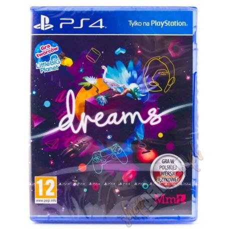 Dreams PL