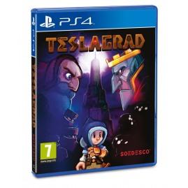 Teslagrad PL (używana)