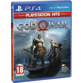 GOD OF WAR PL (używana)