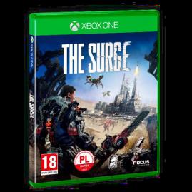 The Surge PL (używana)