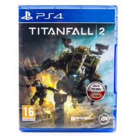 Titanfall 2 PL (nowa)