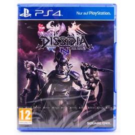 Dissidia Final Fantasy NT (nowa)