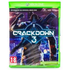 Crackdown 3 (nowa)