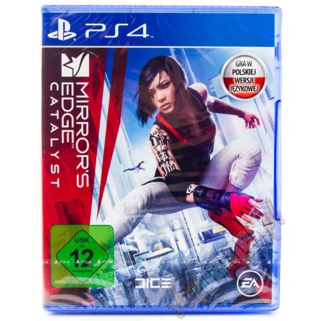 Mirror's Edge Catalyst (nowa)