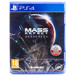 Mass Effect: Andromeda PL (nowa)