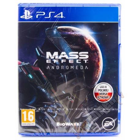 Mass Effect: Andromeda (nowa)