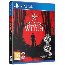 Blair Witch PL (używana)