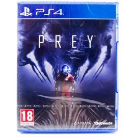 Prey (nowa)