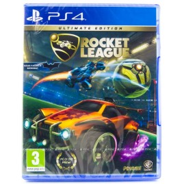 Rocket League Ultimate Edition (nowa)