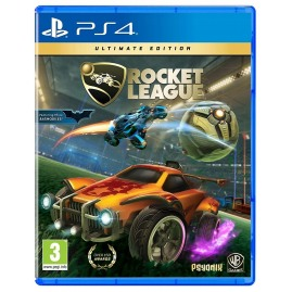 Rocket League ultimate edition (używana)