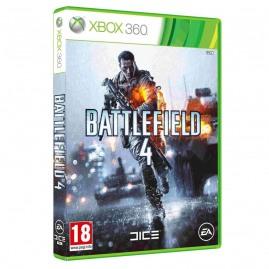 Battlefield 4 PL (nowa)