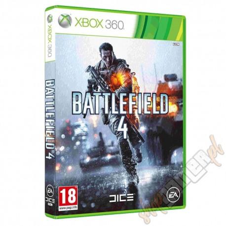 Battlefield 4 (nowa)