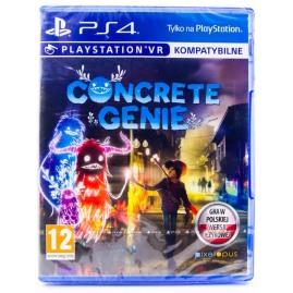 Concrete Genie PL (nowa)