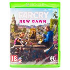 Far Cry New Dawn PL (nowa)