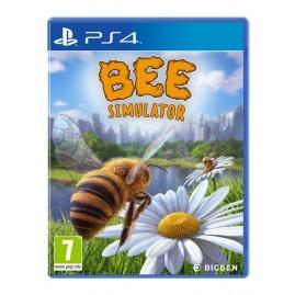 Bee Simulator PL (używana)