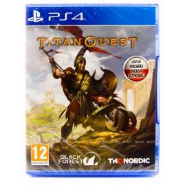 Titan Quest PL (nowa)