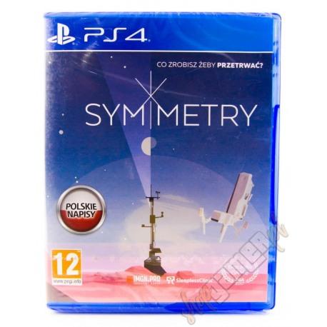Symmetry PL (nowa)