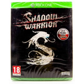 Shadow Warrior PL (nowa)
