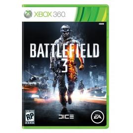 Battlefield 3 PL (używana)