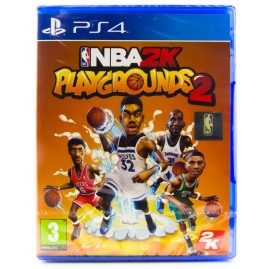 NBA 2K Playgrounds 2 (nowa)