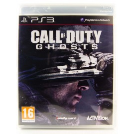 Call of Duty Ghosts ANG (nowa)