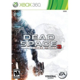 Dead Space 3 (używana)