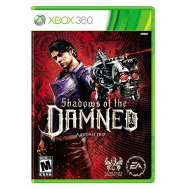 Shadows of the DAMNED (używana)