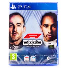 F1 2019 PL (nowa)