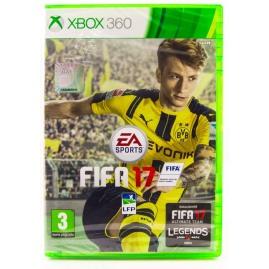 FIFA 17 ANG (nowa)