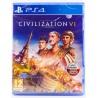 Sid Meiers Civilization VI PL (używana)