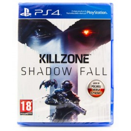 Killzone Shadow Fall PL (nowa)