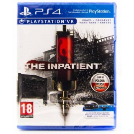 The Inpatient VR PL (nowa)