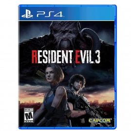 Resident Evil 3 Remake PL (używana)