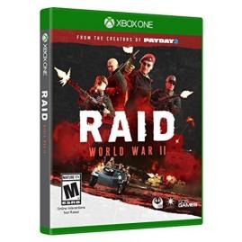 RAID World War II (używana)
