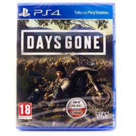 Days Gone PL (nowa)