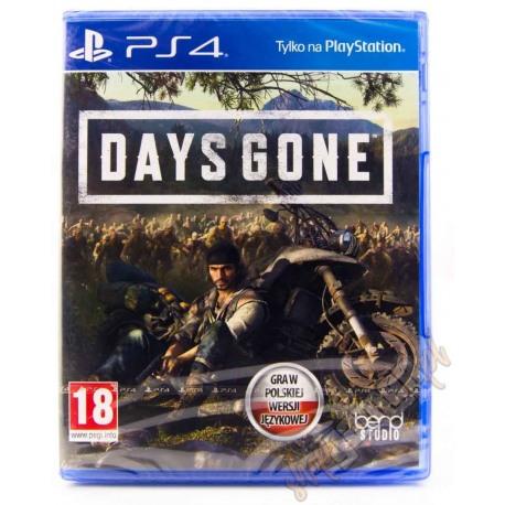 Days Gone PL