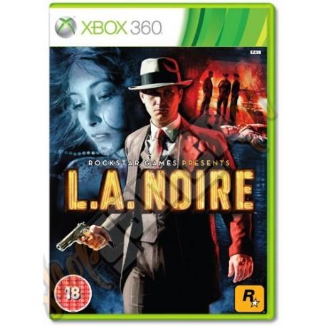 L.A. Noire (używana)