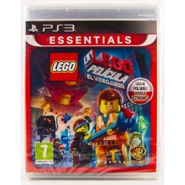 Lego Przygoda PL (nowa)